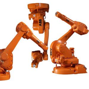 หุ่นยนต์อุตสาหกรรม ABB Robot