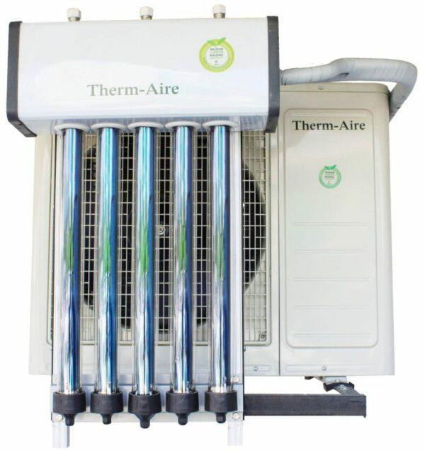 แอร์โซล่า ทูบป์ (Air Solar Tube)