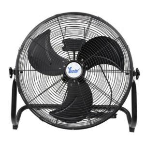 พัดลมรุ่นตั้งพื้นปรับแหงน Floor Fan