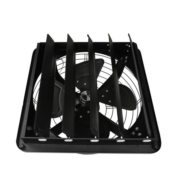 พัดลมอุตสาหกรรม FBD Series