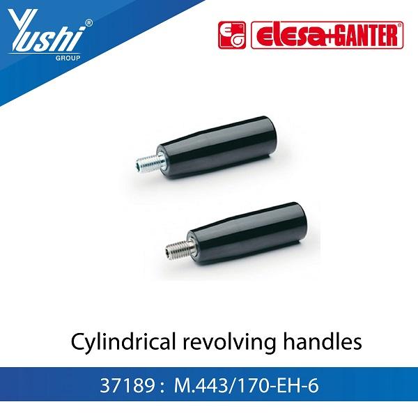 Fixed Revolving And Fold Away Handles