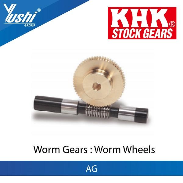 Worm Wheels