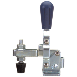 11671 Holding Capacity – Toggle Clamp