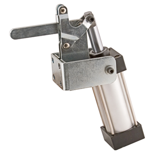 17271 Pneumatic Clamp – Toggle Clamp