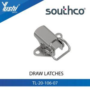 Draw Latches