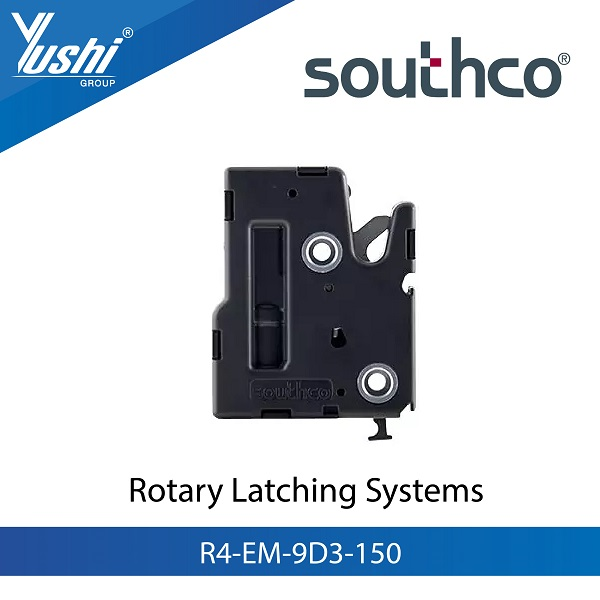 Rotary Latching Systems