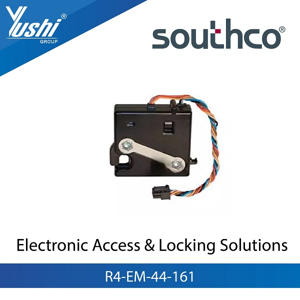 Electronic Access & Locking Solutions