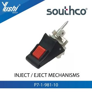 INJECT / EJECT MECHANISMS