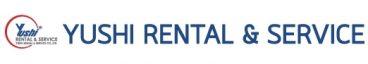 Yushi Rental บริการให้เช่าแอร์ เช่าเต็นท์ติดแอร์ เช่าพัดลมไอน้ำ เช่าพัดลมไอเย็น