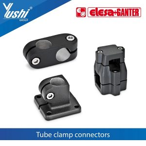 Tube Clamp Connectors