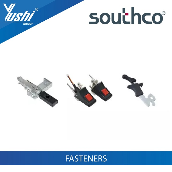 Quick Access Fasteners