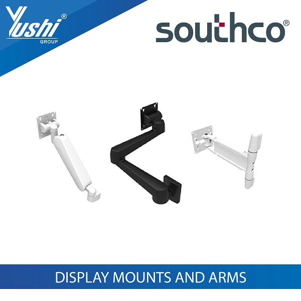 DISPLAY MOUNTS AND ARMS