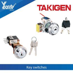 Key Switches