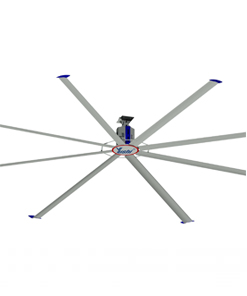 AC Big Fan (พัดลมยักษ์)